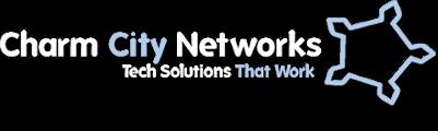 Charm City Networks Logo